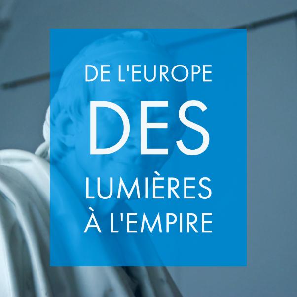 Chap 5 – De l'Europe des Lumières à l'Empire