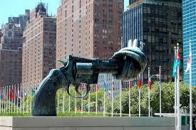 Chapitre 8 – Une réponse mondiale: l'ONU