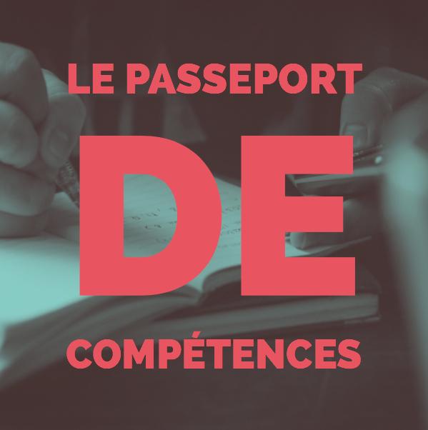Le passeport de compétences