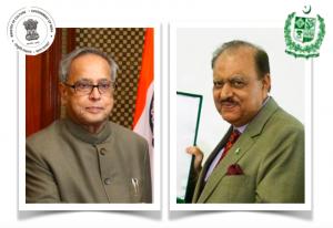 présidents_Inde_Pakistan