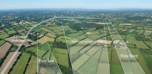 Parcours 3: L'aéroport de Notre Dame des Landes : un projet de développement durable ? (autonomie)