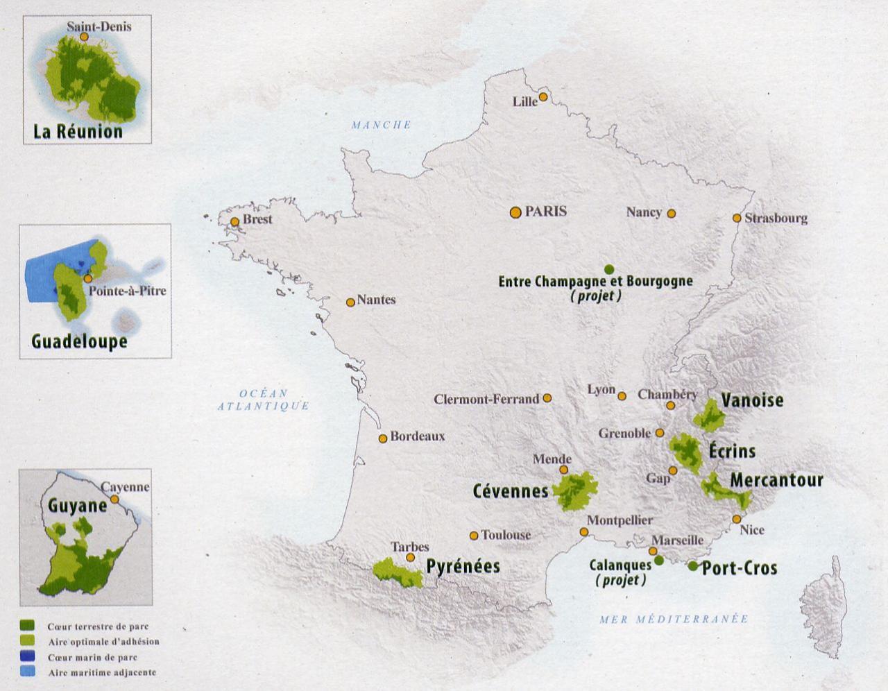 parc-national-francais