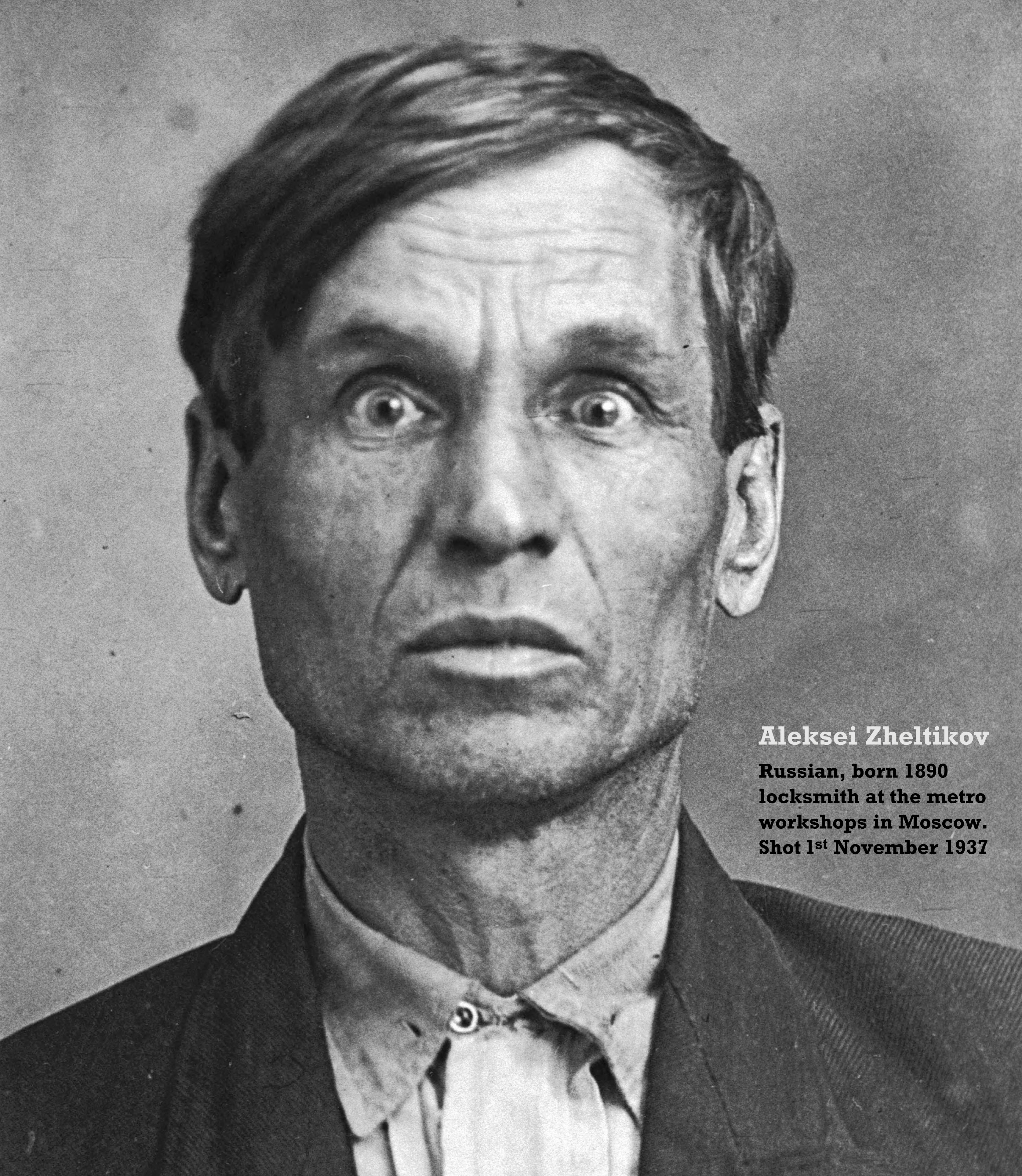 PARCOURS 2: L'URSS de Staline, un régime de terreur (guidé)