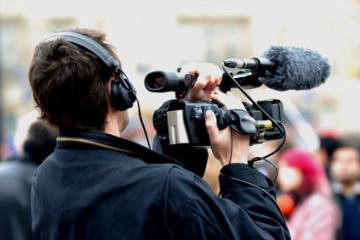 Temps choisi #5: Réaliser un reportage TV