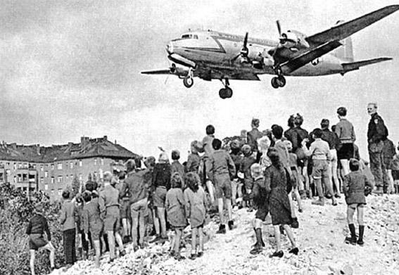 Partie 2 – Une autre réalité: un siècle de guerre
