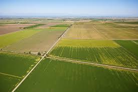 Parcours 1: Habiter un espace rural d'un pays du Nord : Les Grandes Plaines