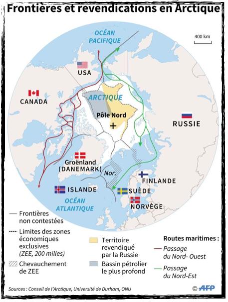 routes maritimes définition