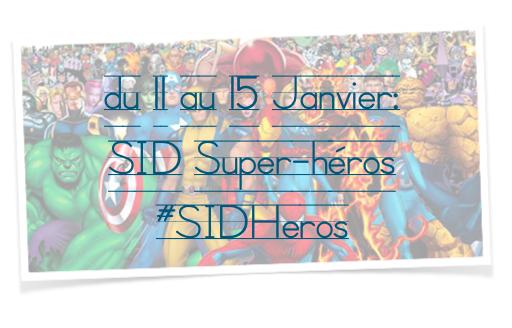SID Super-Héros