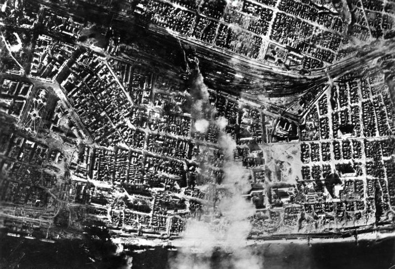Parcours 1 : La bataille de Stalingrad (guidé)