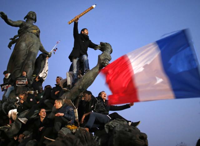 PARTIE 3 – La France dans ce siècle ?