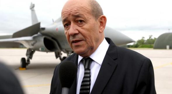 VIDEO – La défense et l'action internationale de la France
