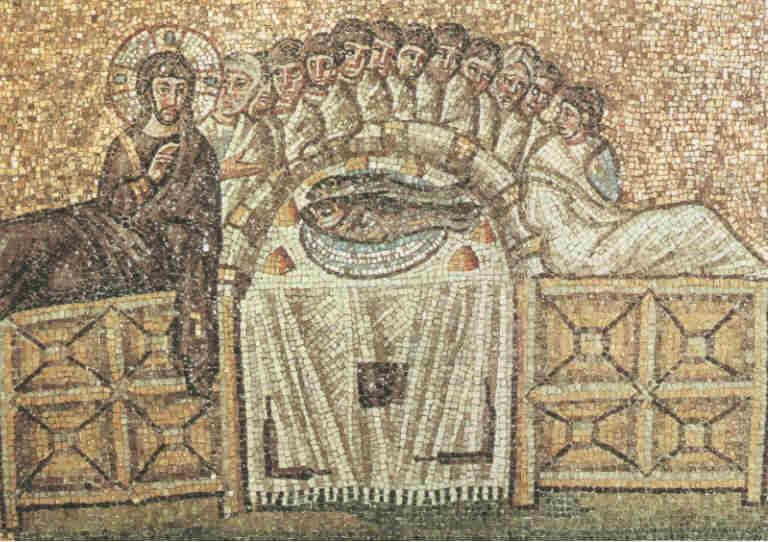 CHAP 6 – Les débuts du christianisme