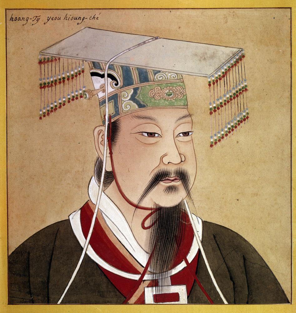 CHAP 7 – L'empire romain et la Chine des Han
