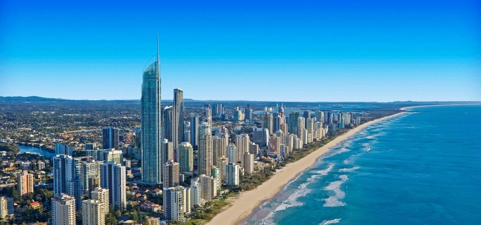 Parcours 1 : Habiter un littoral touristique: La Gold Coast (tâche complexe)