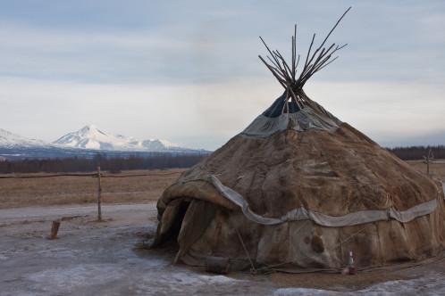 Parcours 2: Habiter la Sibérie