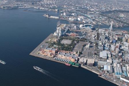 Parcours 2: Habiter un littoral industrialo-portuaire: Nagoya (tâche complexe)