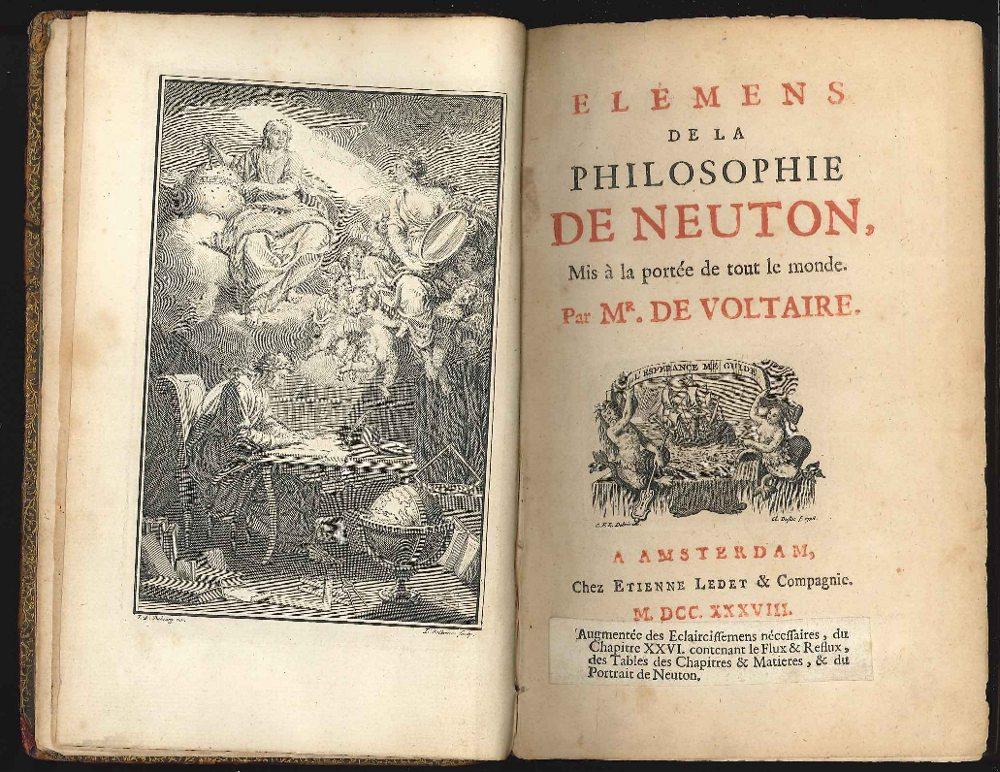 Vie de Voltaire - Condorcet