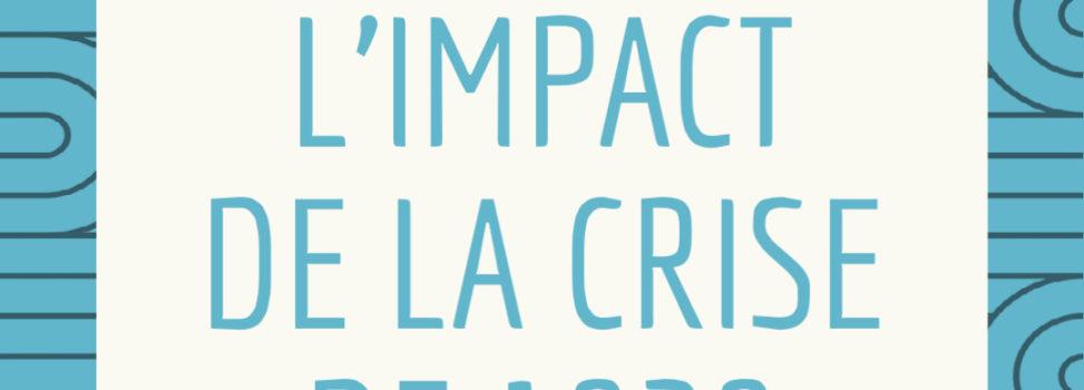 Parcours 1 : Les conséquences de la crise en Amérique Latine